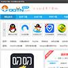 仿《腾牛网-第三版》源码 软件下载站网站模板 大气软件网站